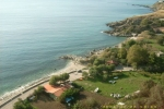 VILLA AURELIA - COCCORINO *** Seaview! 450m from the beach!
