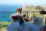 VILLA PIETRA-COCCORINO****Breathtaking Sea views! 600m from the beach! Ideal also for stays during winter!