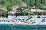 RESIDENCE ROMANTICA - PARGHELIA *** Directly on the beach!