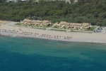 RESIDENCE VURGHE-CIRÓ MARINA***Directly on the beach with Pool!